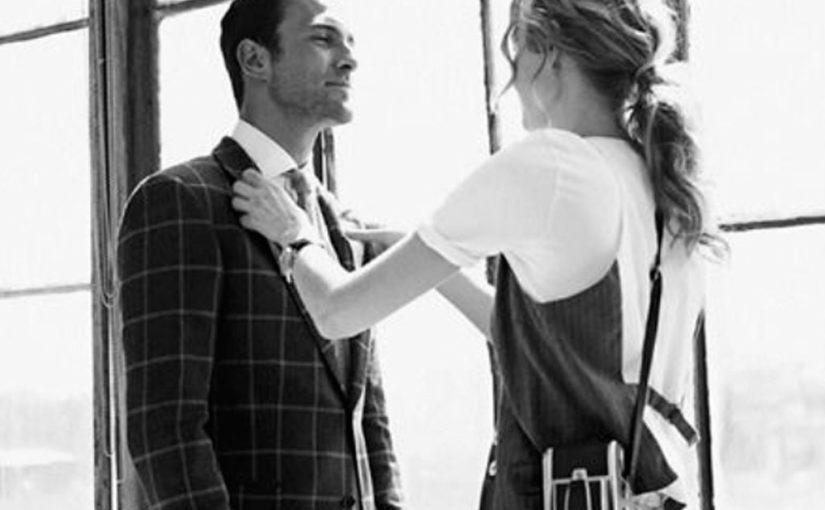 7 комплиментов, которые жаждут услышать все мужчины