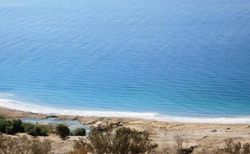 17 удивительных фактов о Мертвом море, которых вы не знали