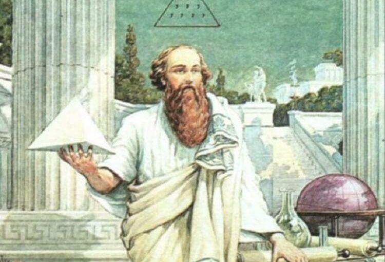 Есть квадрат Пифагора и дата рождения. Вот как по ним узнать характер!