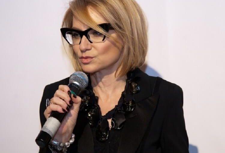 Эвелина Хромченко сейчас и 20 лет назад