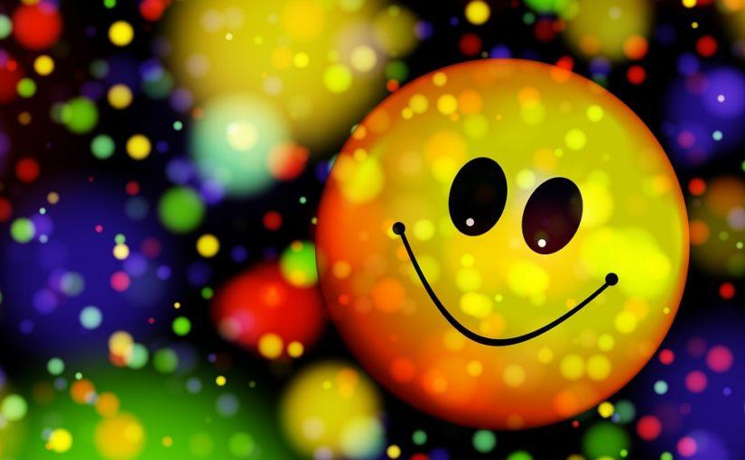 10 потрясных анекдотов для позитивного настроения