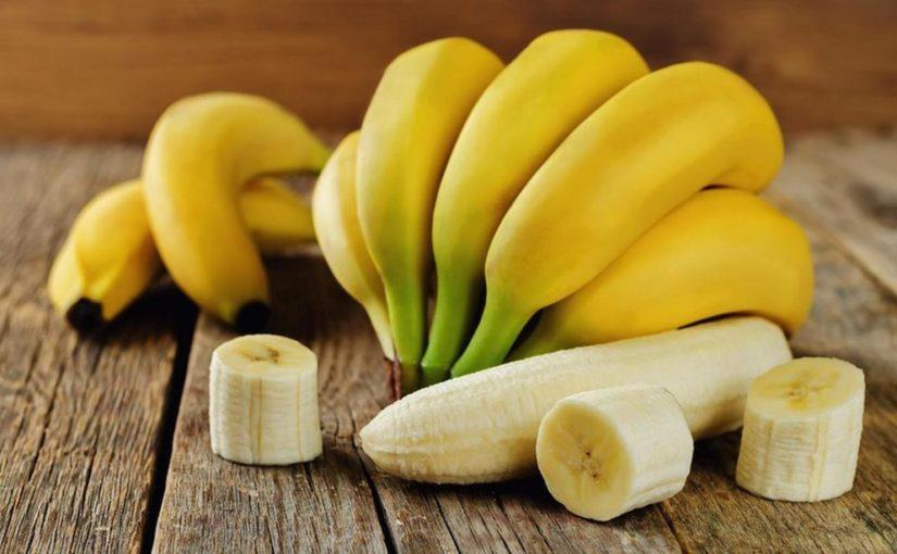 15 болезней, которые вылечит банан