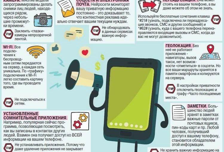 Советы от эксперта по ИТ-безопасности Игоря Ашманова