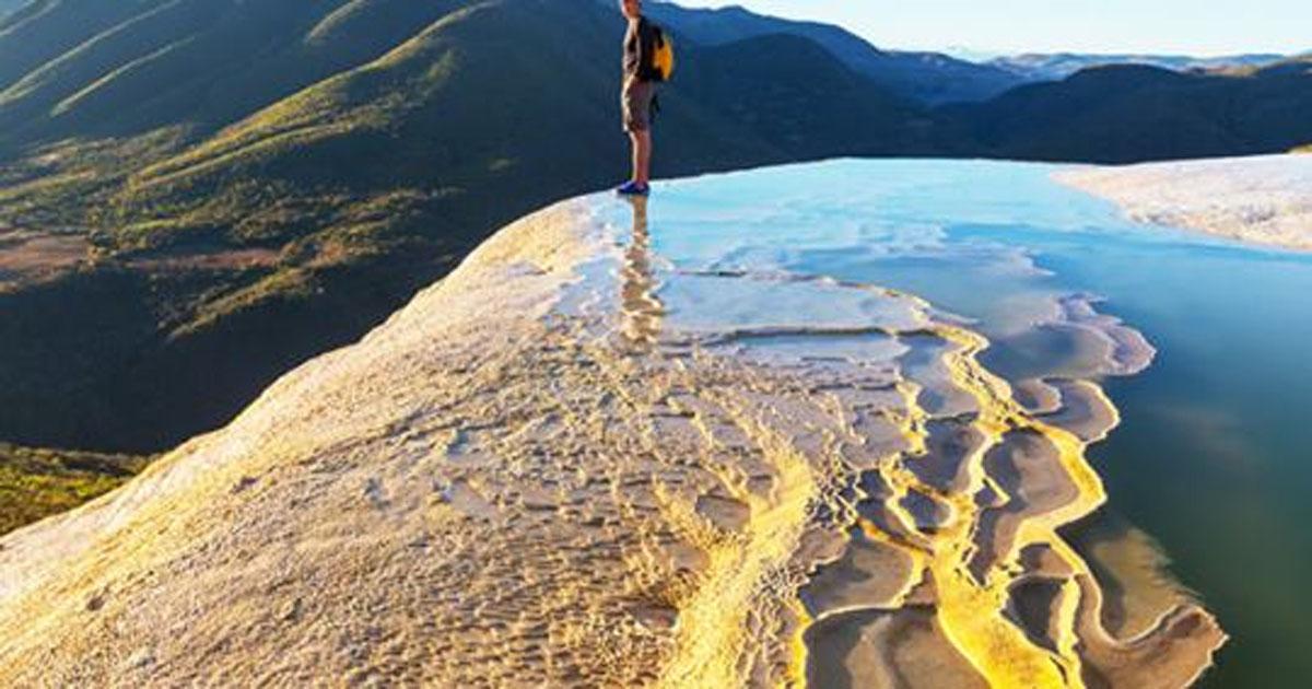 11 прекрасных стран, отдых в которых обойдется вам невероятно дешево