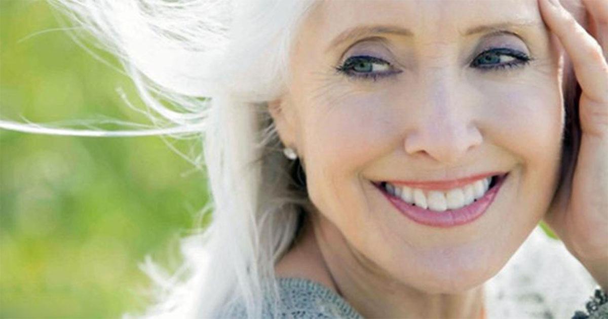 Изменения которые происходят с женщиной в 50 лет.
