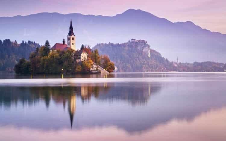 10 сумасшедше красивых, сказочных мест Земли