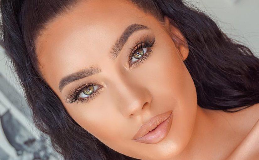Глаза и губы по-модному: новый макияж осени 2018