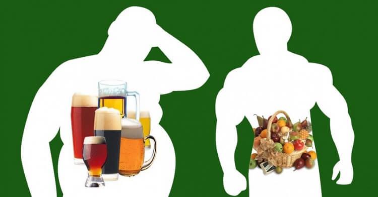 Время переваривания разных продуктов в организме человека