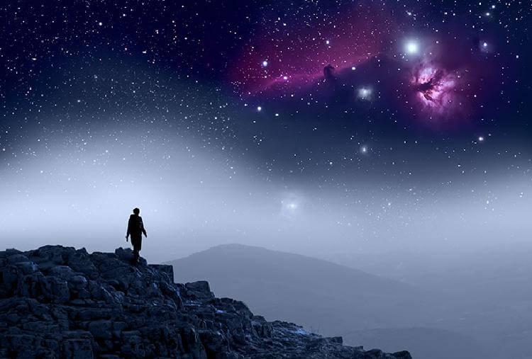 7 основополагающих законов, по которым живет Вселенная