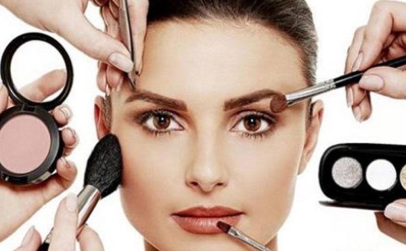 Хитрости безупречного макияжа