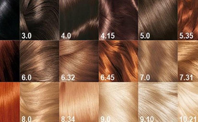 На что следует обратить внимание при выборе краски для волос