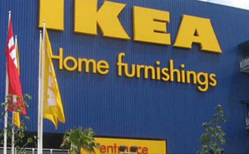 15 фактов об IKEA
