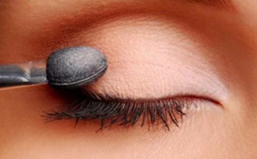 Потрясающий макияж с омолаживающим эффектом