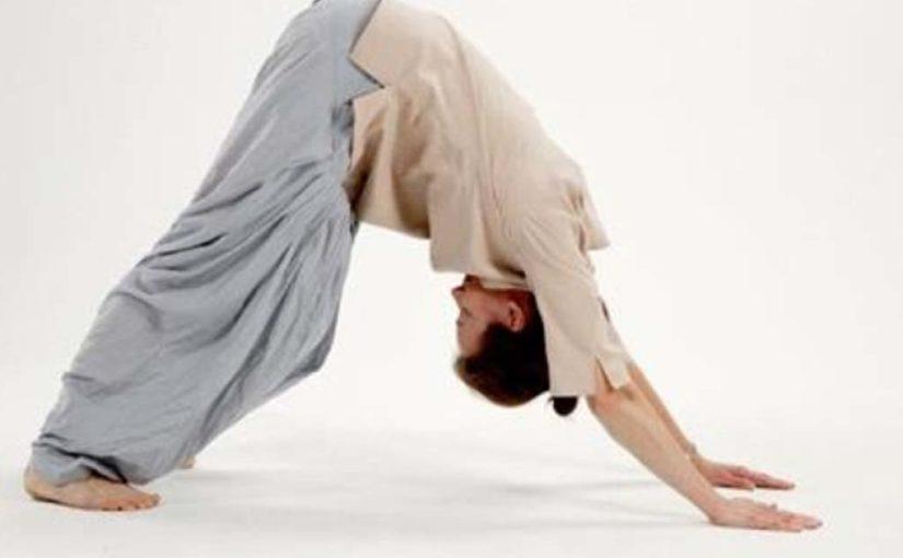 Упражнения «5 тибетцев»— всего 15 минут в день для Вашей отличной формы