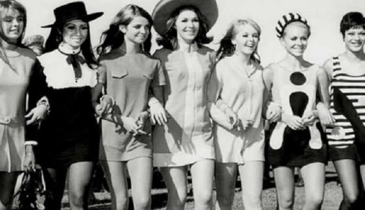 Девушки рожденные в 70-е — везунчики