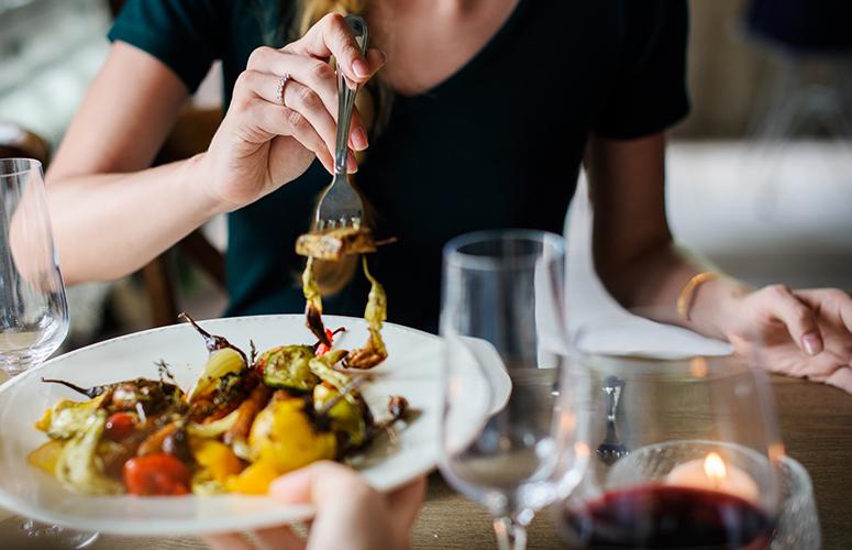 12 золотых правил питания и оздоровления