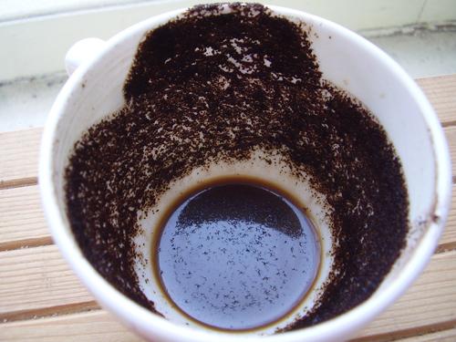кофе гадать на кофейной гуще толкование