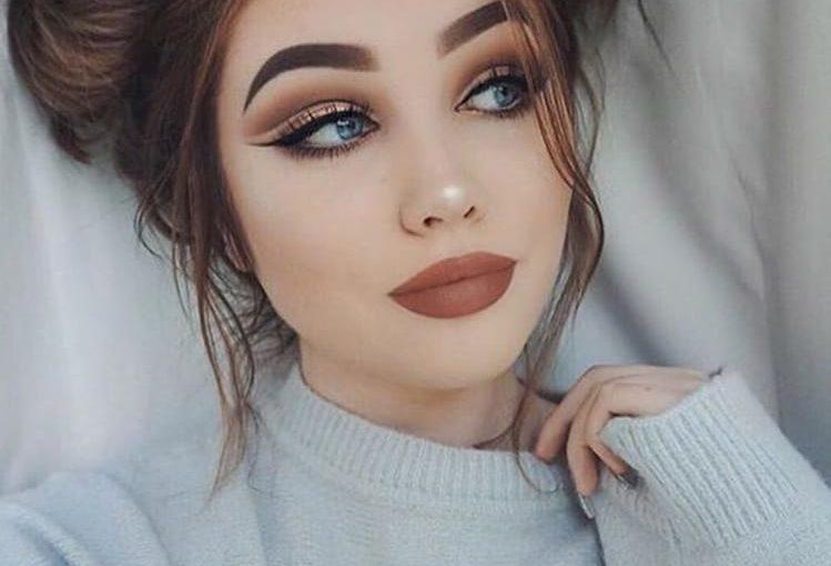 8 хитростей для шикарного макияжа