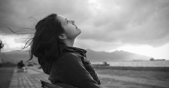 25 важных напоминаний на случай, когда твое сердце разбито