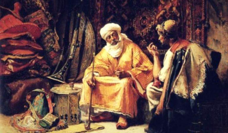 «Когда ты говоришь, слова твои должны быть лучше молчания» — 22 арабские мудрости