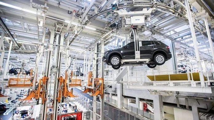 Самые впечатляющие автомобильные заводы мира
