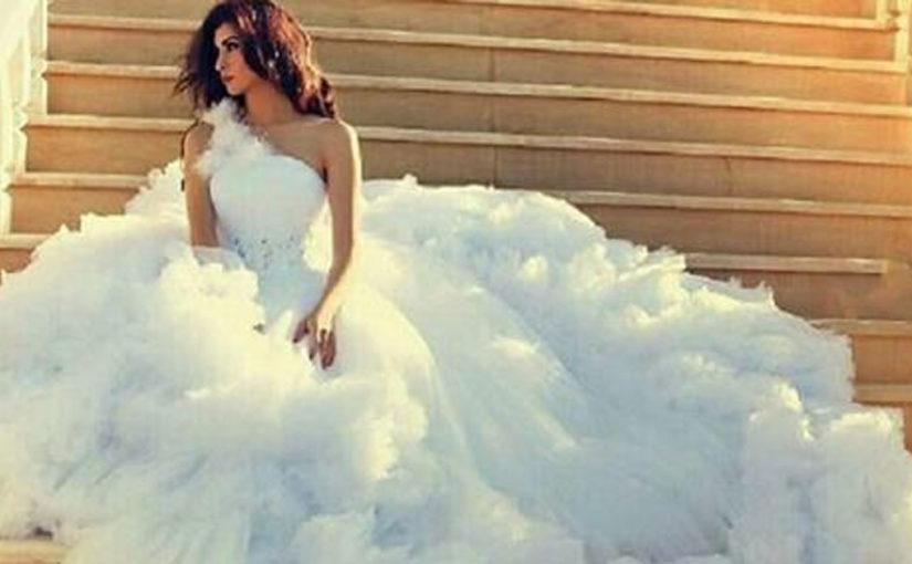 Когда платье – это предмет искусства. Самые красивые свадебные платья в мире