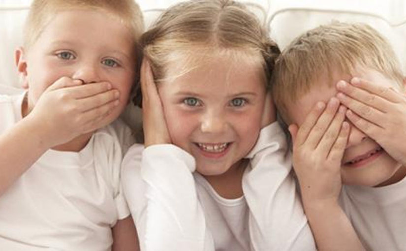 Почему дети нас не слышат? 9 причин и рекомендаций родителям
