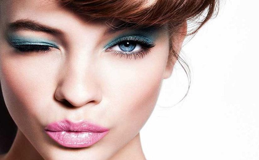 Самые лучшие идеи для макияжа с инструкцией