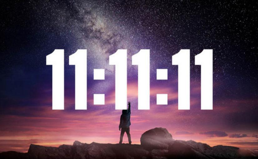 11.11. 2018 особенный нумерологический день