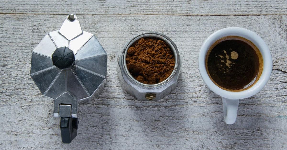 Какой способ заварить кофе — лучший? Ставим точку в этом вопросе
