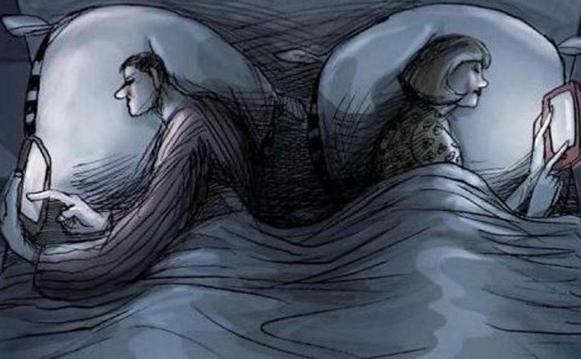 26 ироничных карикатур мексиканского художника, в которых слишком много правды