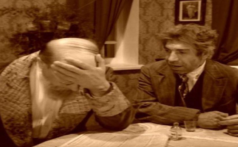 Кто такая «тихая сапа»? 12 выражений, о происхождении которых мы не задумывались