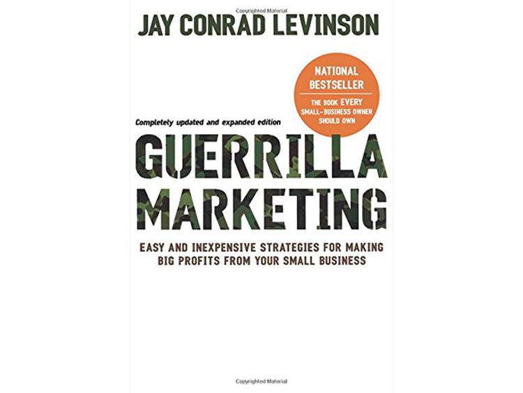 25 самых влиятельных книг о бизнесе из когда-либо написанных