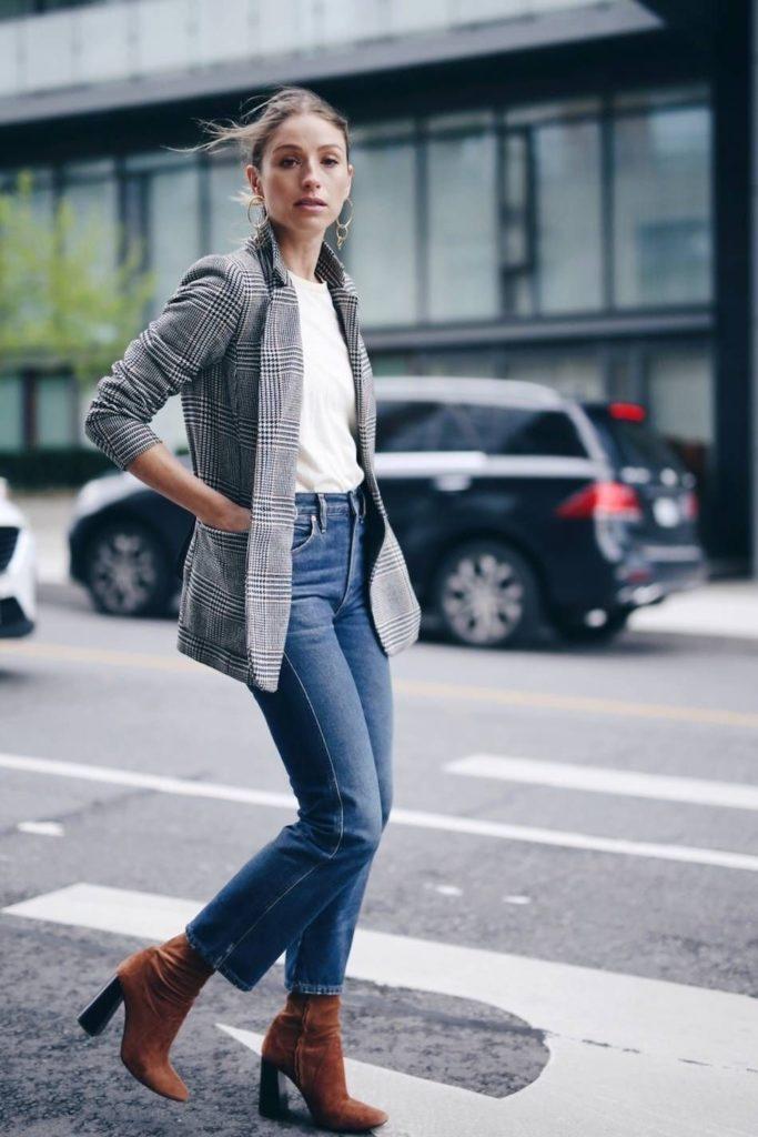 Как найти свои идеальные джинсы: критерии, по которым нужно выбирать
