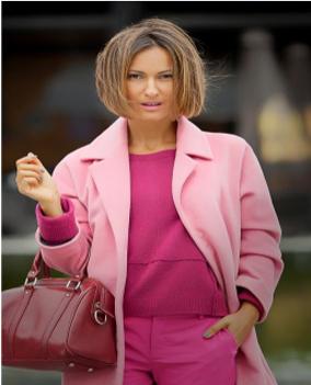 5 ошибок, которые совершают женщины при ношении пальто