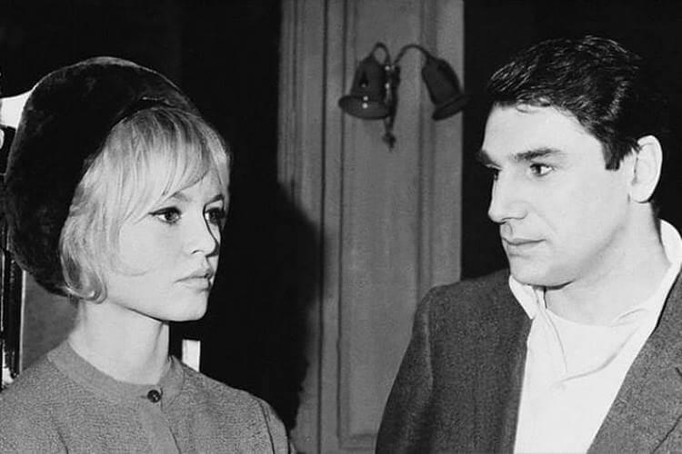 Зигзаги судьбы Робера Оссейна: Как выходец из России стал звездой французского кино и мужем Марины Влади