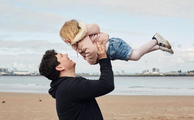 Роль отца для девочки: чему может научить только папа
