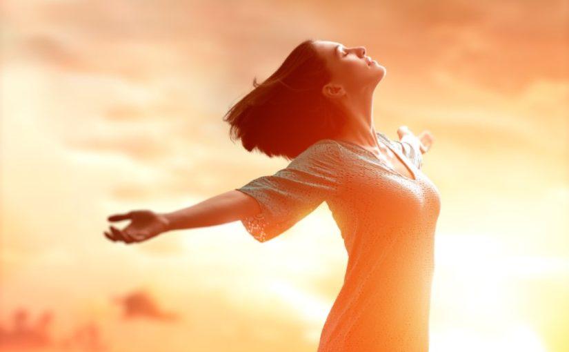Три навыка, которые помогут вернуть любовь к себе
