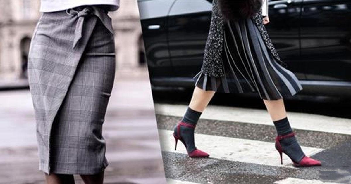Как выглядеть модно в 2019 году: 12 советов стилистов