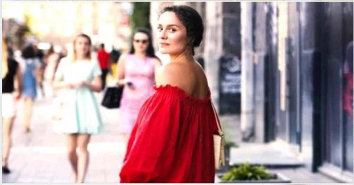 Как обычную женщину может преобразить поход к стилисту?