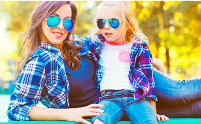 Тети — вторые после родителей люди в жизни детей: 9 причин почему