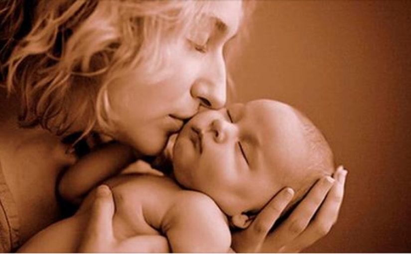 История для уставших мам — вся правда о материнстве