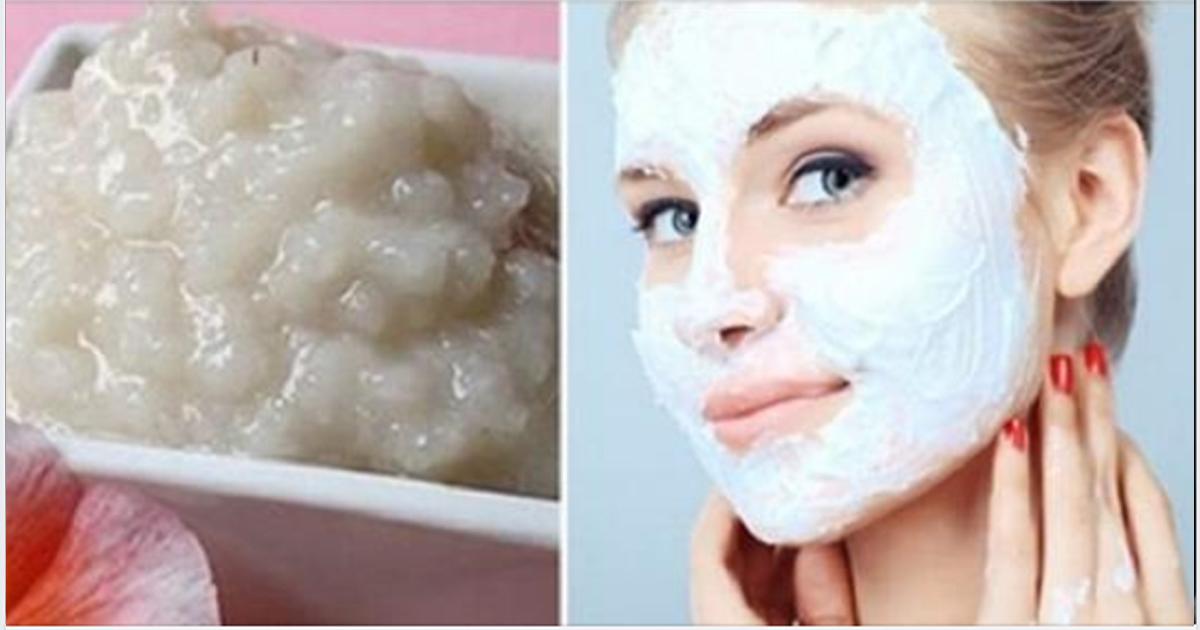 Яичный белок эффективнее ботокса — омолаживающая маска для лица