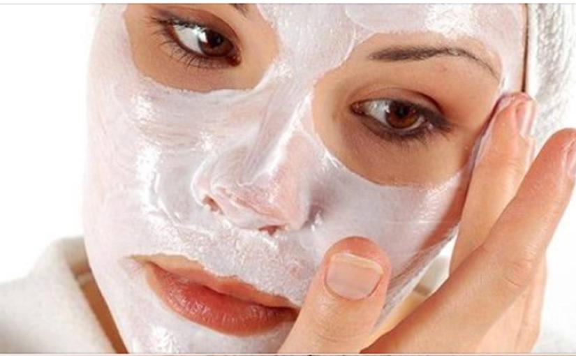 Крахмал вместо ботокса — маска для зрелой кожи с признаками усталости