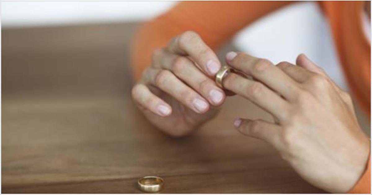 Что нельзя делать с обручальными кольцами, если хотите, чтобы семейная жизнь была счастливой