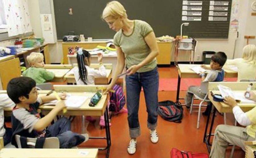 Финляндия — первая страна в мире, которая избавится от всех школьных предметов