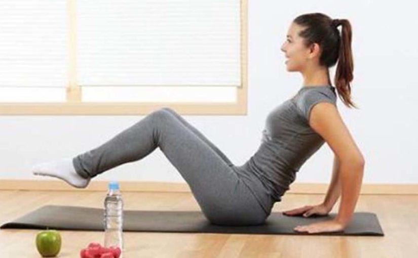 5 Эффективнейших упражнений для преображения тела
