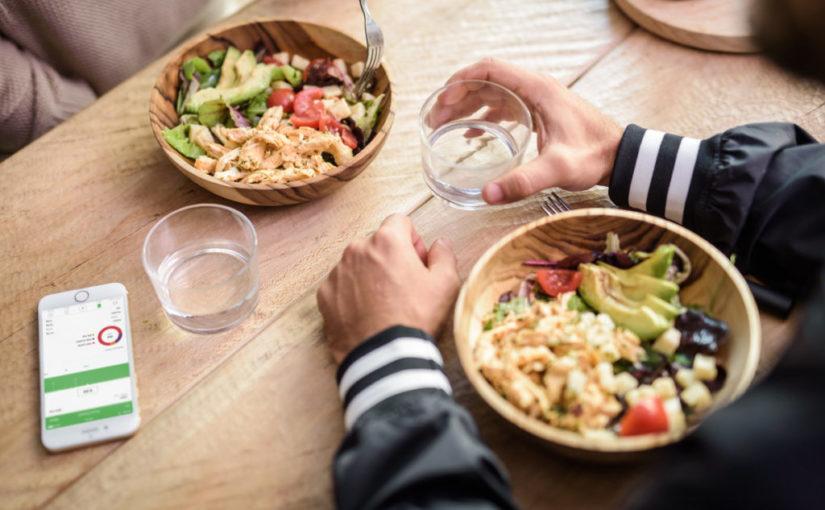 3 варианта идеального здорового ужина