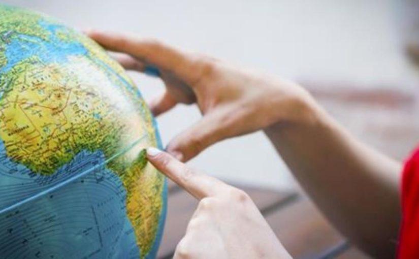 10 лучших стран для путешествий в следующем году