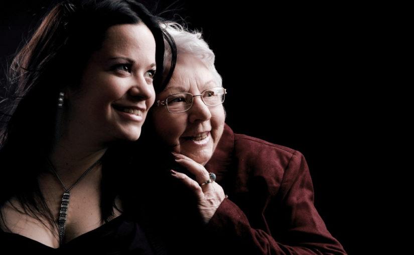 Двенадцать самых вдохновляющих советов от бабушки